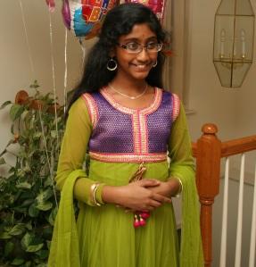 5th Grade Medha