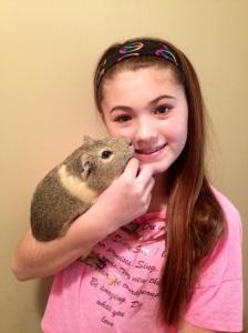 6th Grade Mallory Sterner